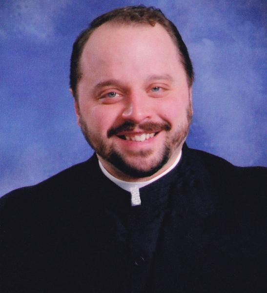 Fr. James Kirkpatrick